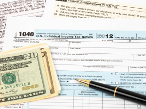 Individual Tax Services | Tax Prep Services for Individuals