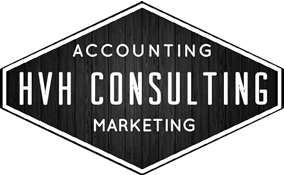 Marketing Services By HVH Consulting Logo